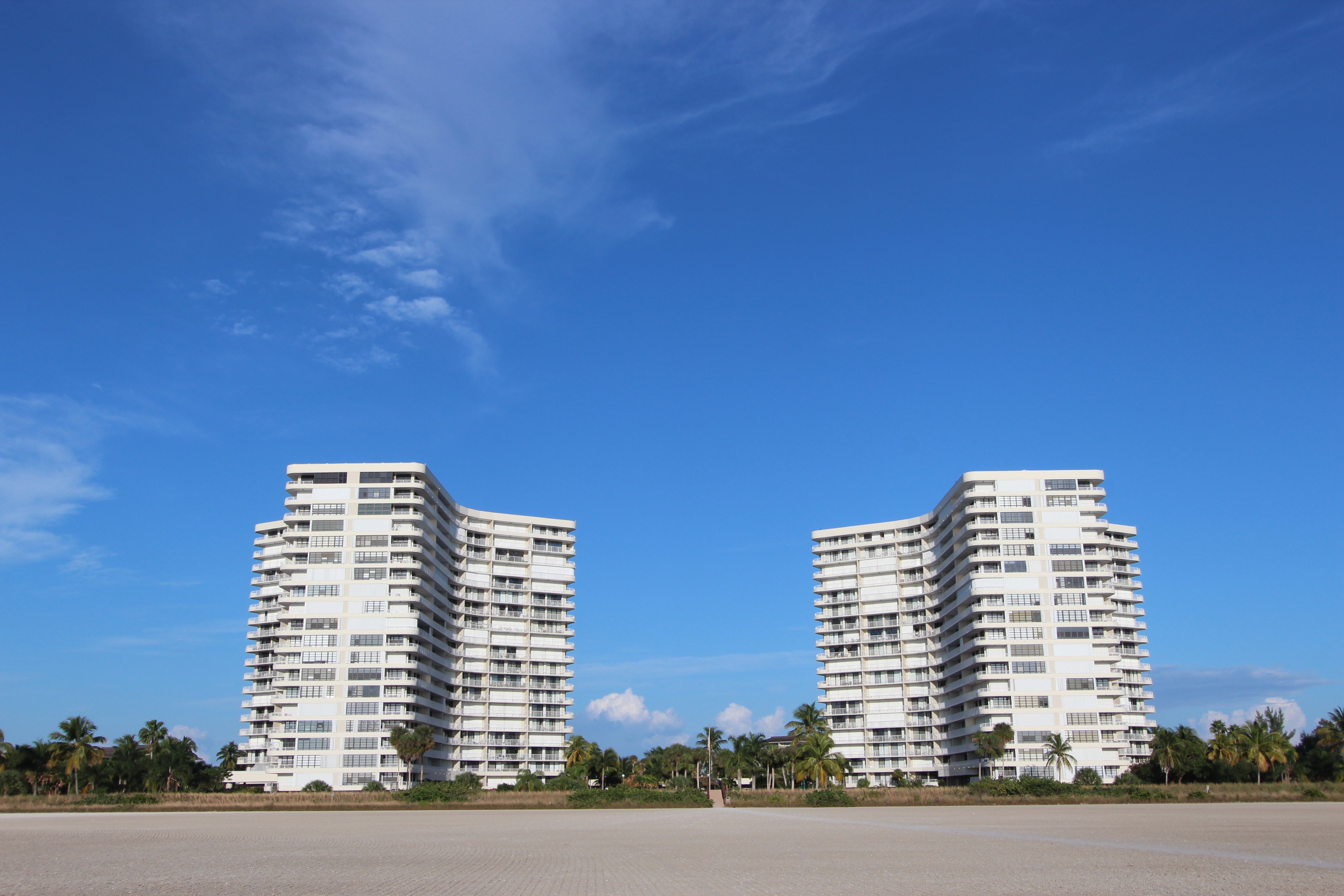 South Seas Towers Marco Island For Sale