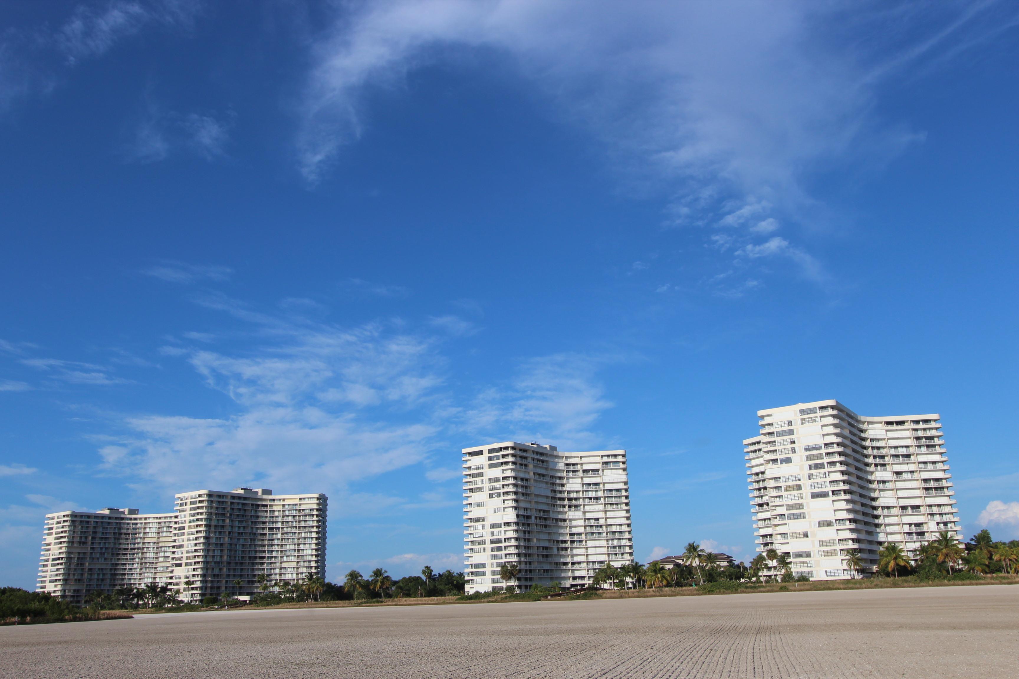 South Seas Towers
